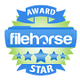 FileHorse Award