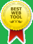 WebHostingSearch Award